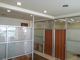 Çağdaş Makina Yatay Ofis Bölme Maltepe